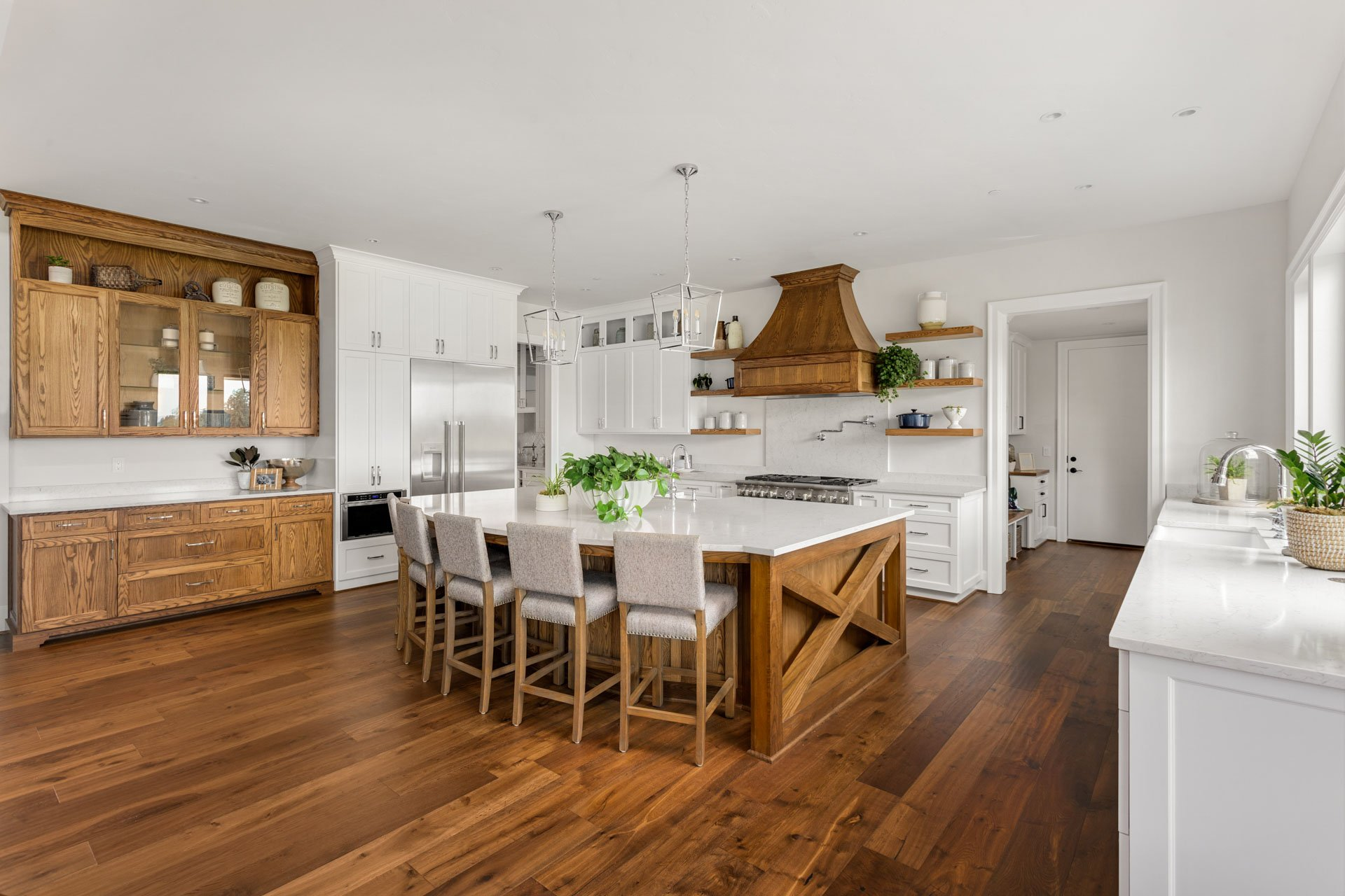durango hardwood flooring company in Griffith, Carbon Junction