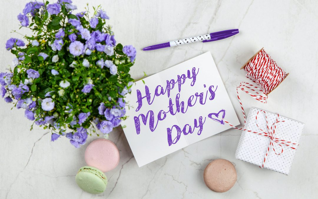 Our Top 5 Unique Mother's Day Ideas