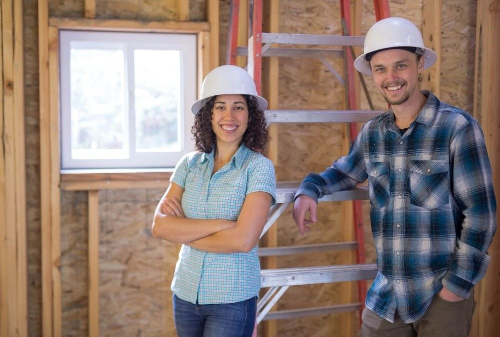 How to Select a General Contractor