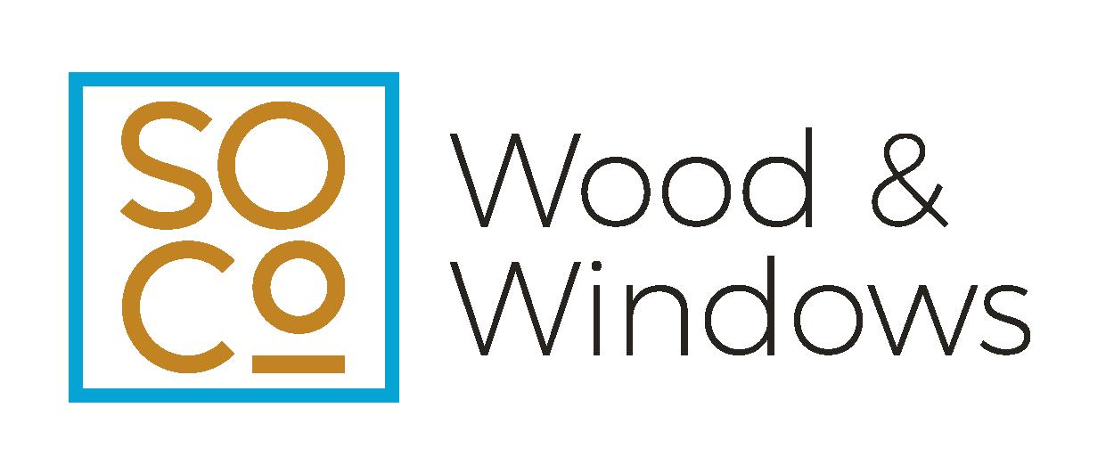 SoCo Wood and Windows