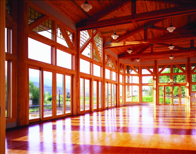 Andersen Specialty Windows and Patio Doors